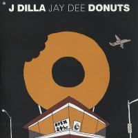 J DILLA - Donuts : 2LP