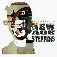 NEW AGE STEPPERS - Love Forever : LP+DL