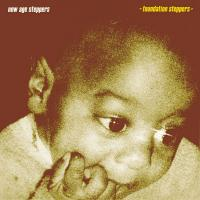 NEW AGE STEPPERS - Foundation Steppers : LP+DL