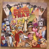 VARIOUS ARTISTS - Super Rhythm Trax : 2LP