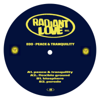 E00 - Peace & Tranquility : RADIANT LOVE (GER)
