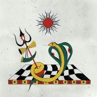 TAMBURI NERI & HIROKO - Ombre LP : WORST RECORDS (FRA)