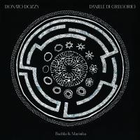 DONATO DOZZY & DANIELE DI GREGORIO - Buchla & Marimba : LP