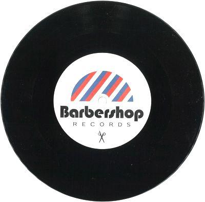 SNIPS - Braniac Edits : BARBERSHOP (UK)