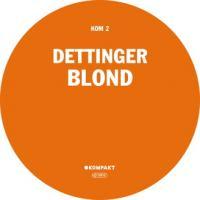 DETTINGER - Blond : 12inch