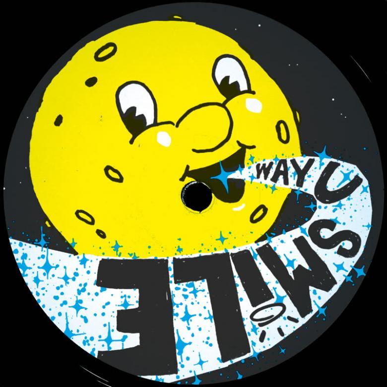 REFRESHERS - Way U Smile : REFRESHERS (UK)