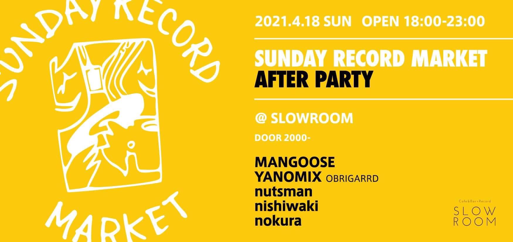 Sunday Record Market2