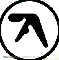 APHEX TWIN - Selected Ambient Works 85-92' : 2LP