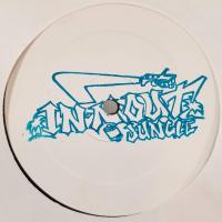 VARIOUS ARTISTS - Flying Dutchman EP : 12inch