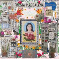 SOFIA KOURTESIS - Fresia Magdalena : 12inch