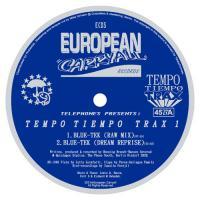 TELEPHONES - Tempo Tiempo Trax 1 : EUROPEAN CARRYALL (NOR)