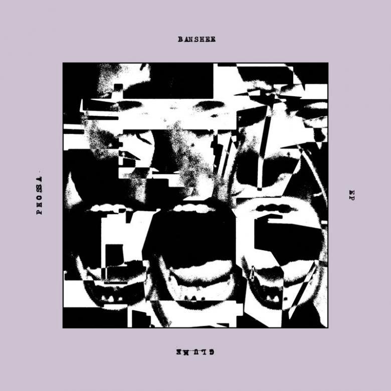 GLUME & PHOSSA - Banshee EP : 12inch