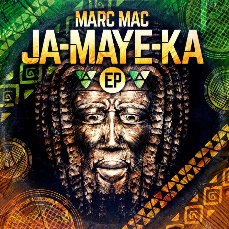 MARC MAC - JA-MAYE-KA : OMNIVERSE (UK)