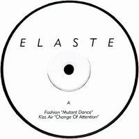 n_t0000890VARIOUS - ELASTE : ELASTE <wbr>(GER)