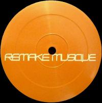 VARIOUS - Remake Musique #13 : 12inch