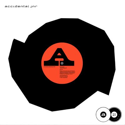 YURI SUZUKI - Thanet House EP : ACCIDENTAL JNR (UK)