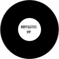 J:KENZO - Ruffhouse VIP 1 / Ruffhouse VIP 2 : 10inch
