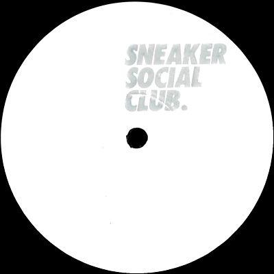 DOGPATROL - SNKRX06 : SNEAKER SOCIAL CLUB (UK)