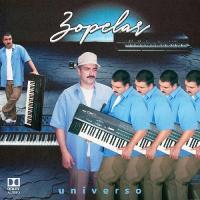 ZOPELAR - Universo : APRON (UK)