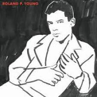 ROLAND P. YOUNG - HEARSAY I-LAND (2021 REPRESS EDITION) : LP