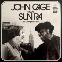 JOHN CAGE Meets SUN RA - John Cage Meets Sun Ra : MODERN HARMONIC (US)