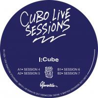 I:CUBE - Cubo Live Sessions Volume 2 : 12inch