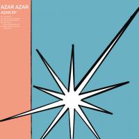 AZAR AZAR - AZAR AZAR EP : 12inch
