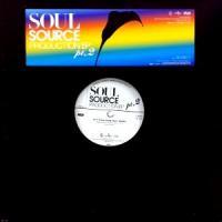 SOUL SOURCE PRODUCTION - Soul Source Production Ep 2 : 12inch