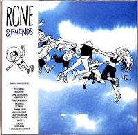 RONE - Rone & Friends : LP