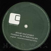 ABICAH SOUL PROJECT - Musique De Ve : 12inch