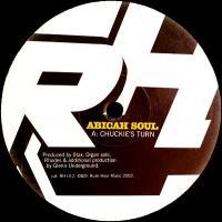 ABICAH SOUL - Chuckie's Turn : 12inch