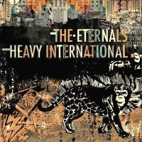 THE ETERNALS - Heavy International : 2LP