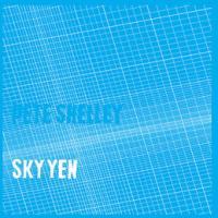 PETE SHELLEY - Sky Yen : LP