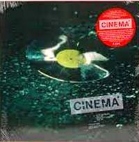 CINEMA - Cinema : LP