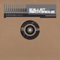 BALLET MECHANIQUE - Borrenbergs 12 EP II : DELSIN (HOL)