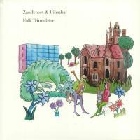 ZANDVOORT & UILENBAL - Folk Triumfator : 2LP