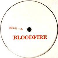 n_t0016111BLOODFIRE - BLOODFIRE Vol.1 : BLOODFIRE <wbr>(UK)