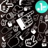 LETROSET - Hertz Aus Glas EP <wbr>(incl. Mr Pauli Rehertz) : POINT.ONE <wbr>(UK)