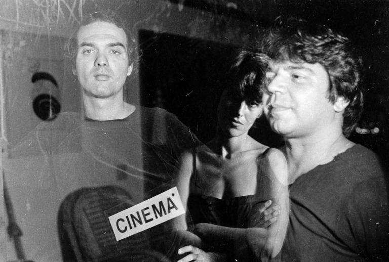 CINEMA - Cinema : LP gallery 2