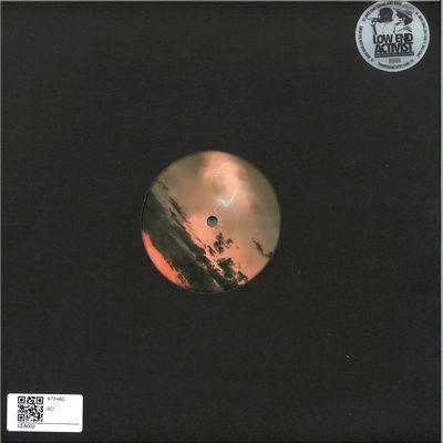 LOW END ACTIVIST - Invite Chaos ft Sikka Rymes (incl. Low Jack & Loraine James Remixes) : LOW END ACTIVISM (UK)