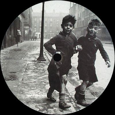 MUNGO'S HI-FI - Raggamuffin (Chimpo Remix) : SCRUB A DUB (UK)