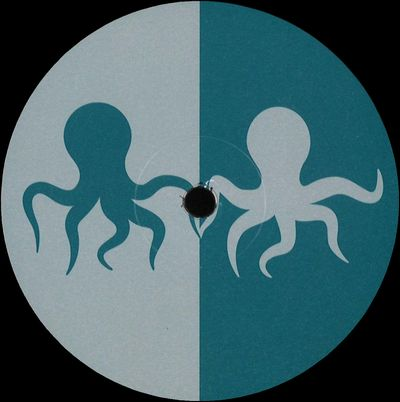GALLEGOS - Chronic Ensoniq EP : HOLDING HANDS (UK)