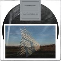 JONATHAN FITOUSSI - Music for Xavier Veilhan : 7inch