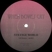 VARIOUS - Strange World / Purple Desire : 12inch