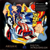 ABOUKIR - Digital Introversion : ROTARY PHONO LAB (FRA)