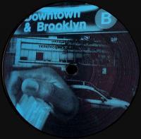 REGGIE DOKES - New York EP : 12inch
