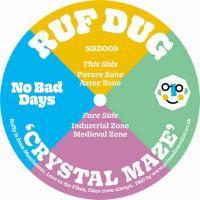 RUF DUG - Crystal Maze : 12inch