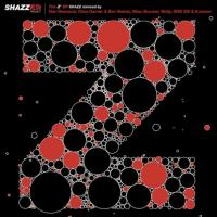 SHAZZ - Z EP Part.1 (Ghenacia,Brauner H2h,Ems 250 & Kusmee Remix) : SHAZZER PROJECT (FRA)