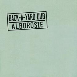 ALBOROSIE - Back-A-Yard Dub (Ltd. Stamped Edition) : LP