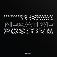 DEGO - The Negative Positive : LP